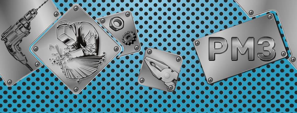 Изготовление металлоконструкций любой сложности.